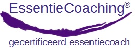 Logo EssentieCoaches gecertificeerd